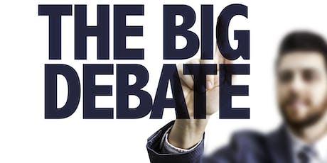 The ILS World Panel Debate tickets