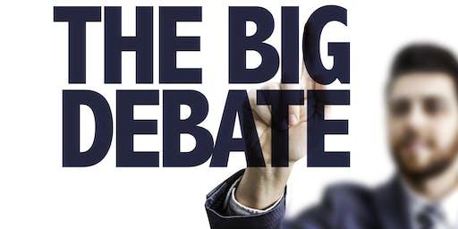 The ILS World Panel Debate