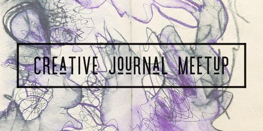 Creative Journal Meetup: To the Music