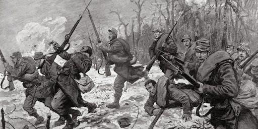Winter 1914-15