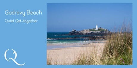 Godrevy Beach Quiet Get-Together tickets