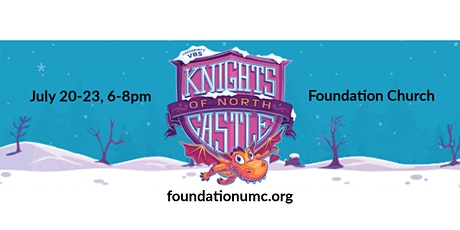 Knights of North Castle VBS tickets