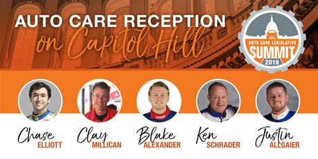 Auto Care Reception on Capitol Hill tickets