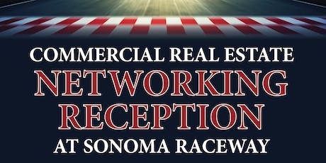 North Bay Commercial Real Estate Networking Reception  tickets