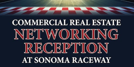 North Bay Commercial Real Estate Networking Reception