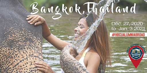 Experience Thailand