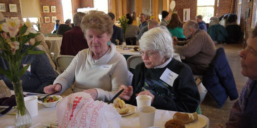Rainbow Elders Luncheon Club