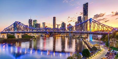 Robotic & Intelligent Automation  Conference - Brisbane tickets