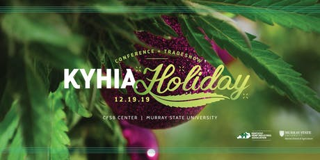KYHIA Holiday Conference & Tradeshow 2019 tickets