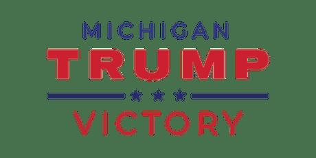 MI Trump Victory | Trump Victory Leadership Initiative | Grand Traverse tickets