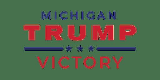 MI Trump Victory | Trump Victory Leadership Initiative | Grand Traverse