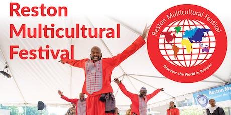 Reston Multicultural Festival tickets