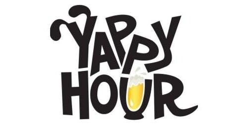 Yappy Hour Fall 2019 sponsored by Medical City Alliance