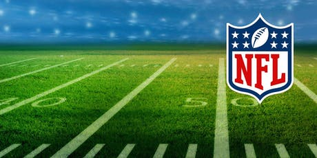 MONDAY NIGHT FOOTBALL - Week 2 - Watch Party on The MEGA SCREEN tickets