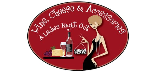 Wine, Cheese & Accessories at Founders Hall  tickets