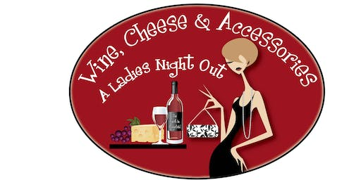 Wine, Cheese & Accessories at Founders Hall