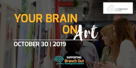 Your Brain on Art 2019 tickets