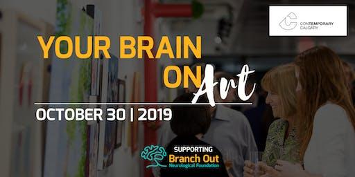 Your Brain on Art 2019