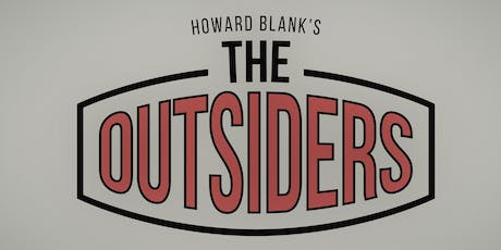 Back To The Sixties With The Outsiders tickets