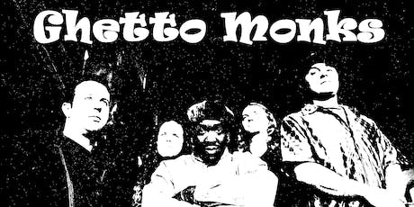 Ghetto Monks / Nurse Ratchett / Strong Suit tickets