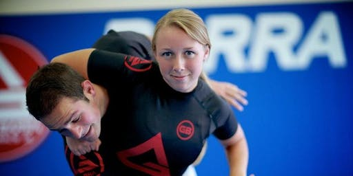 Free Women's Self-Defense Classes at Gracie Barra Centennial Jiu-Jitsu