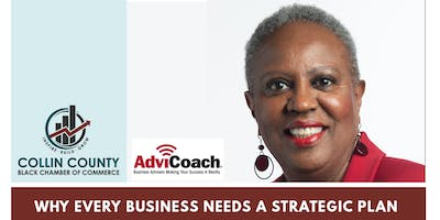 BUSINESS-OVER-BREAKFAST: Why Every Business Needs A Strategic Plan