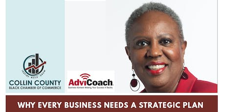 BUSINESS-OVER-BREAKFAST: Why Every Business Needs A Strategic Plan tickets