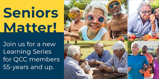 Seniors Matter! Thunder Bay