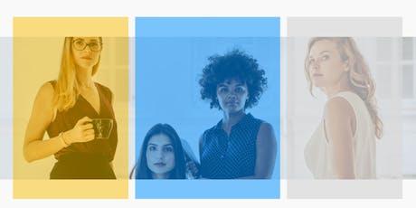 UPWARD Seattle- Women Succeeding Together Power Breakfast tickets