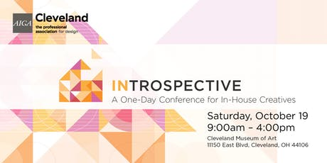 INtrospective 4.0: Inspiration Everywhere tickets