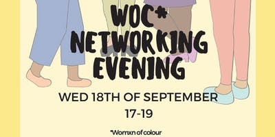 WOC Networking Evening Helsinki