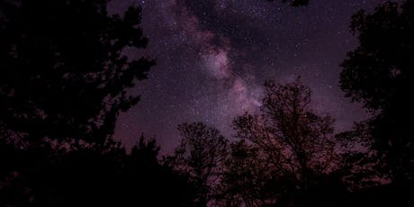 Discovering the Night Sky with Jim Critchley tickets