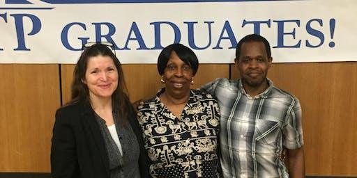 CTP Alumni Reunion & Graduation 2019