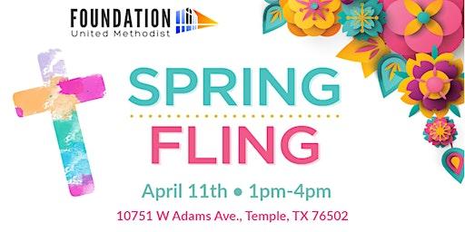 Foundation's Spring Fling
