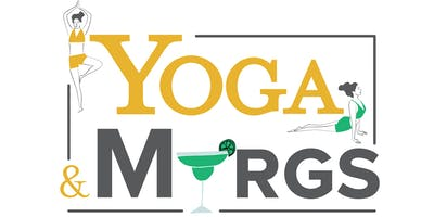 Yoga and Margs at The Orchard Oct 9