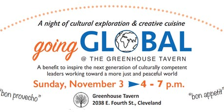 Going GLOBAL @ The Greenhouse Tavern tickets