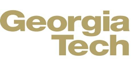 University of Georgia, Admissions Presentation Tickets, Mon