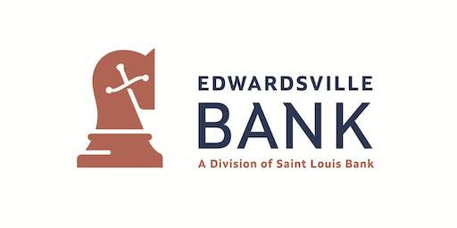 Edwardsville Bank Renovation Kickoff