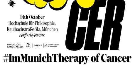 ImMunichTherapy of Cancer tickets