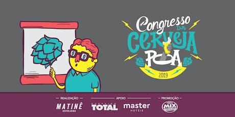 Congresso da Cerveja POA 2019 ingressos