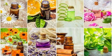Essential oils to help with sleep, stress, school, health, good skin, etc. tickets