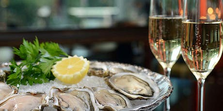 Bubbles and Oysters tickets