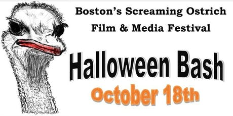 Screaming Ostrich Film Festival: Halloween Bash tickets