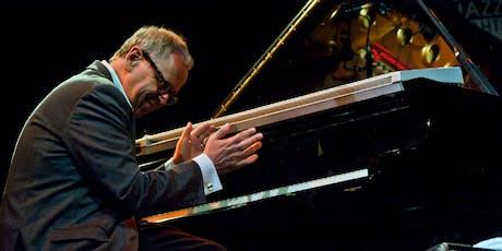 Sunday Night Jazz ft. The Kenny Werner Trio tickets