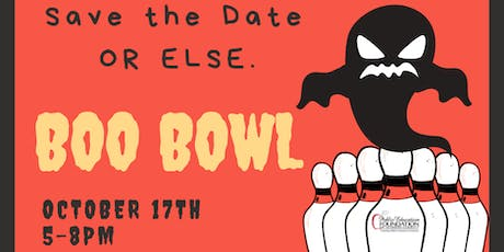 Boo Bowl  tickets