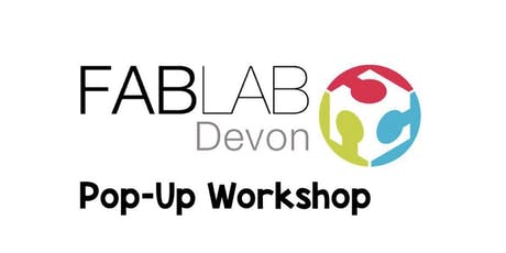 Buckfastleigh Library FabLab T-shirt or Tote Bag Workshop (8-15yrs) tickets