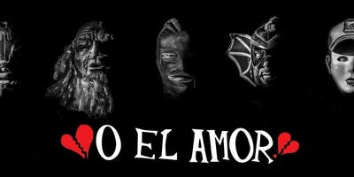 The Warehouse Especial with O El Amor & Limewired!