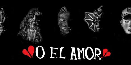 The Warehouse Especial with O El Amor & Limewired! tickets
