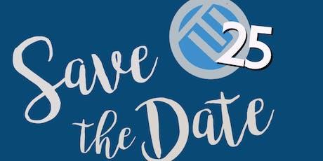 University Title 25th Anniversary Customer Appreciation Party tickets