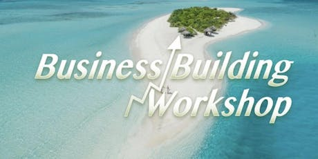 Free Business Building Workshop tickets